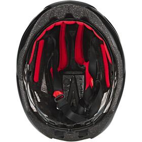 MET Manta Helmet black/red
